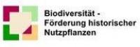 Nutzpflanzen Rheinland-Pfalz